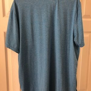 32 Degrees Shirts - 32 Degrees Polo Short Sleeve Shirt XL